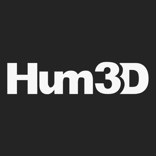 Best 3D models of Cars, Objects and more - Hum3D store