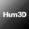 Hum3D team