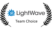 LightWave3D choice