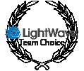 LightWave3D choice