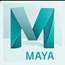 Maya 3d models