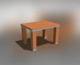 Office 22 Set 3d model