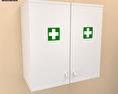 Hospital 02 Set – Medical Furniture 3d model
