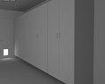 Garage 01 Set 3d model