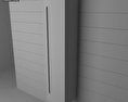 Bathroom Furniture 09 Set 3d model