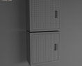 Garage Furniture 06 Set 3d model