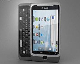 T-Mobile G2 3D model