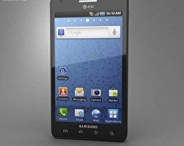 3D model of Samsung Infuse 4G
