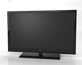 TV Westinghouse LD-4695 3D model