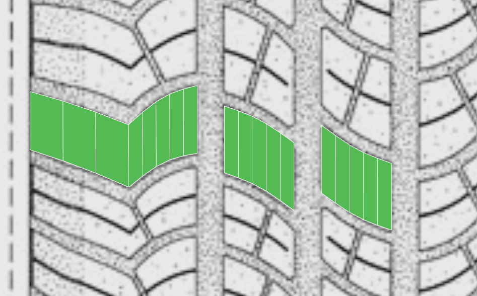 creation of a tire in 3ds max 5