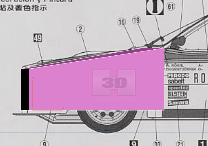 car modeling tutorial part 14