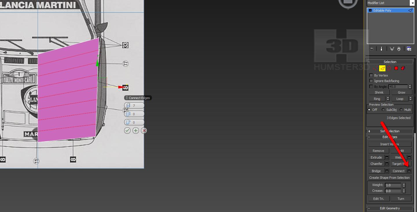 car modeling tutorial part 17