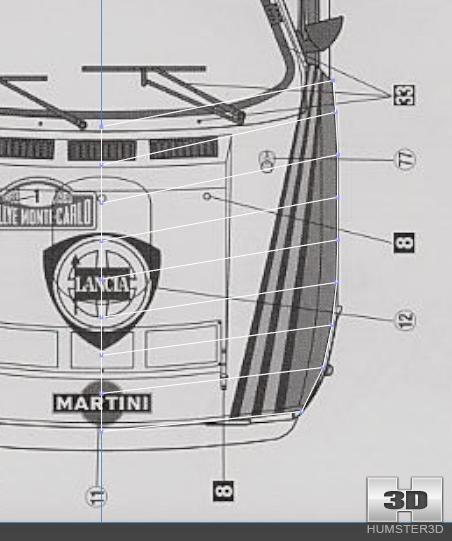 car modeling tutorial part 18
