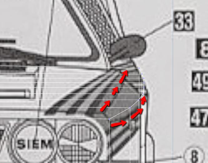 car modeling tutorial part 20