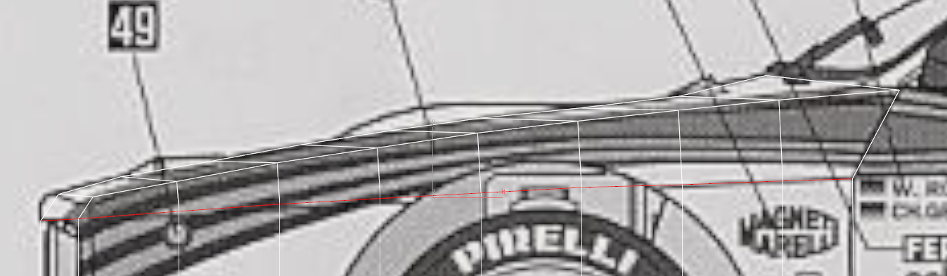 car modeling tutorial part 22