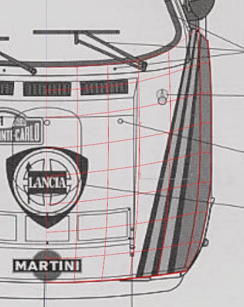 car modeling tutorial part 25