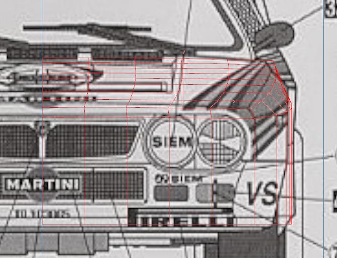 car modeling tutorial part 26