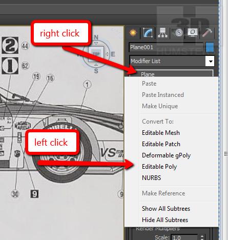 car modeling tutorial part 3