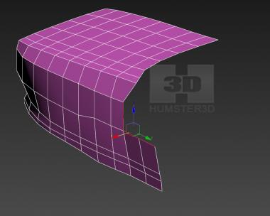 car modeling tutorial part 36