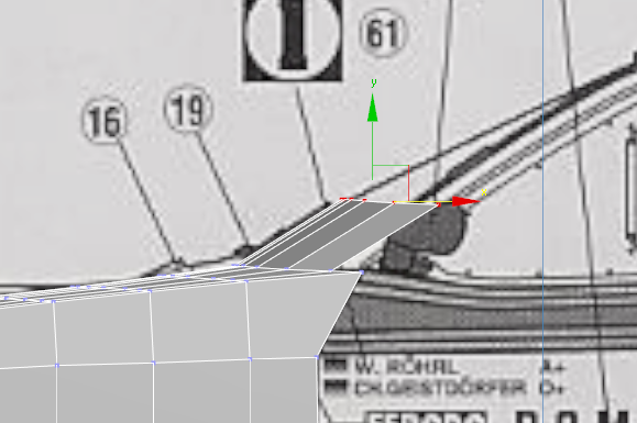 car modeling tutorial part 42