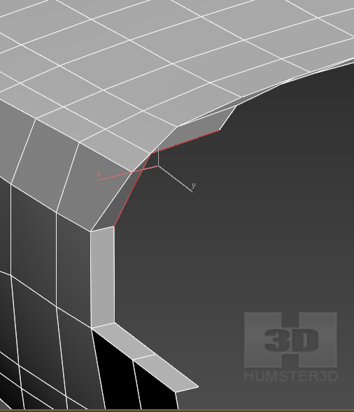 car modeling tutorial part 43