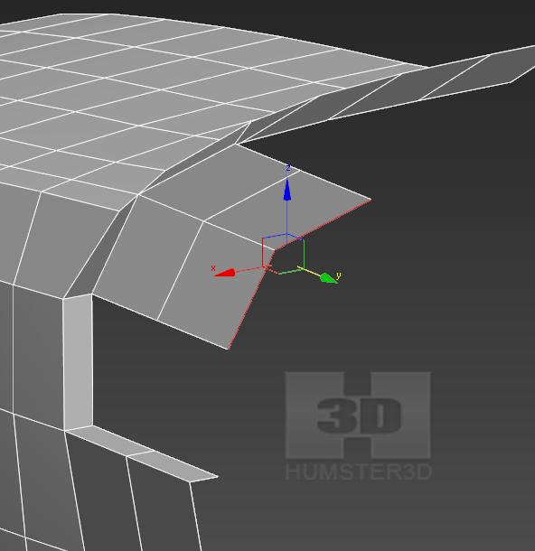 car modeling tutorial part 44