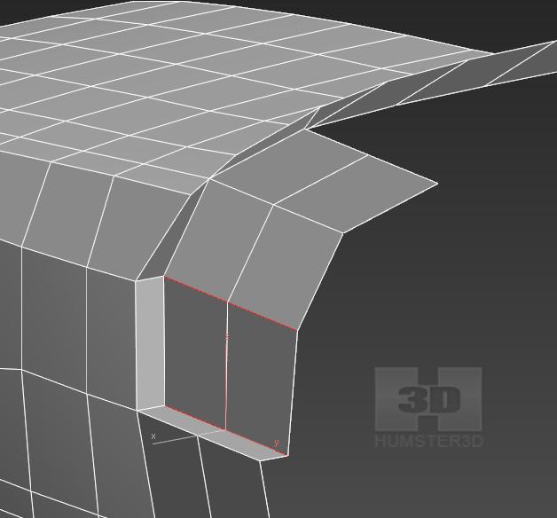 car modeling tutorial part 45