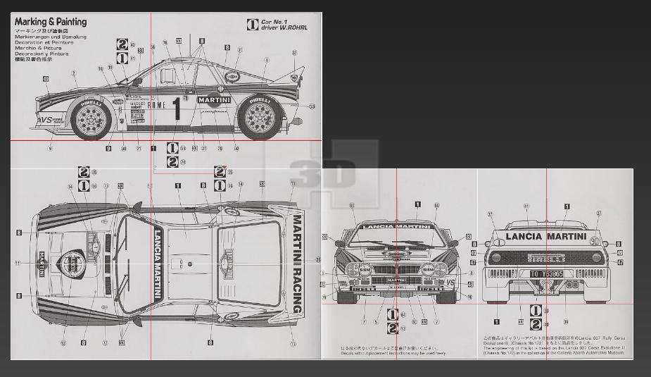 car modeling tutorial part 5