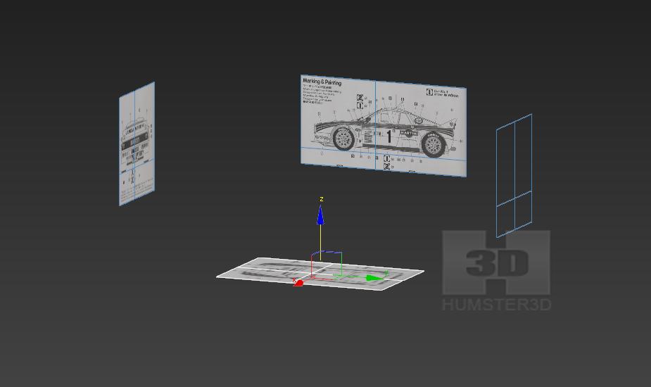 car modeling tutorial part 8