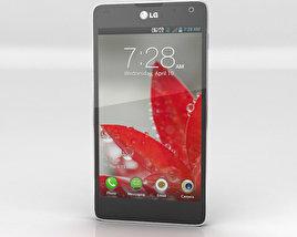 LG Optimus G 3D model