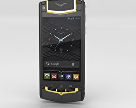 3D model of Vertu Ti