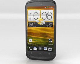 3D model of HTC Desire X