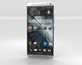 3D model of HTC One Max
