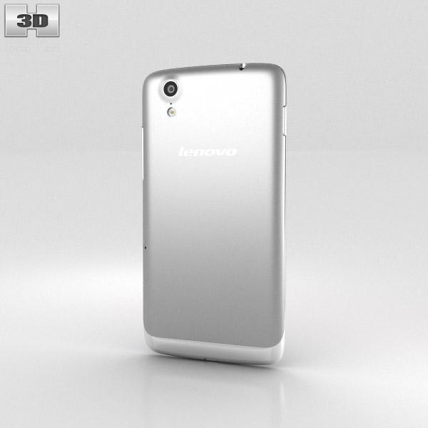 Lenovo Vibe X 3d model