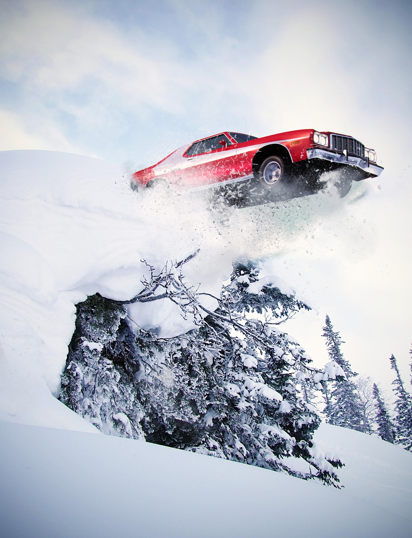 The best torino for sport winter 3d art