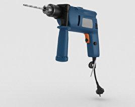 3D model of Drill