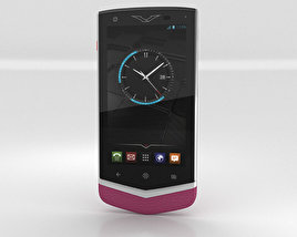 Vertu Constellation 2013 Raspberry 3D model