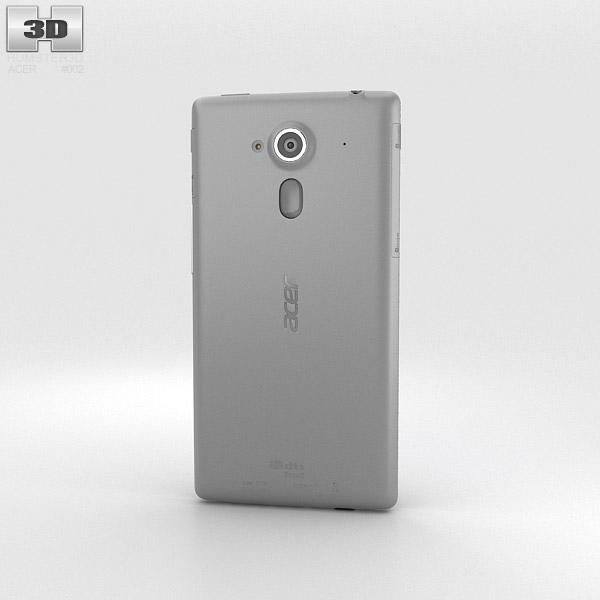 Acer Liquid Z5 3d model