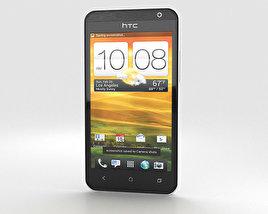 3D model of HTC Desire 501