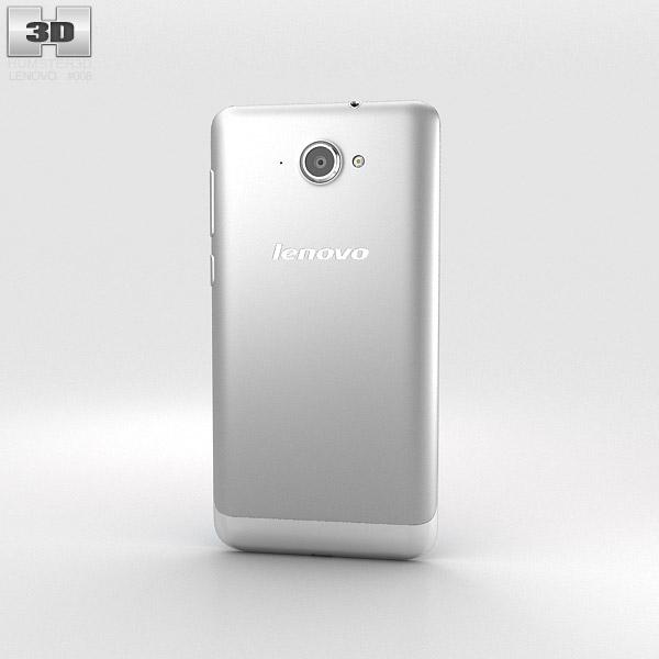 Lenovo S930 3d model