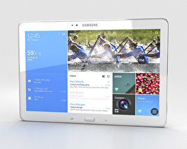 3D model of Samsung Galaxy TabPRO 12.2