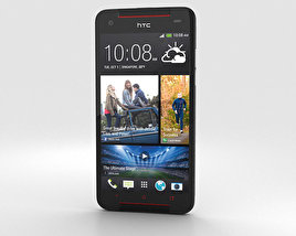 3D model of HTC Butterfly S Gray