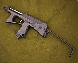 3D model of PP-2000