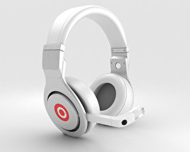 iBeats Prototype 3D model