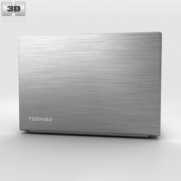 Toshiba Tecra Z40 3d model