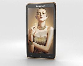 Lenovo Golden Warrior S8 3D model