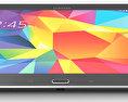 Samsung Galaxy Tab 4 10.1-inch LTE Black 3d model