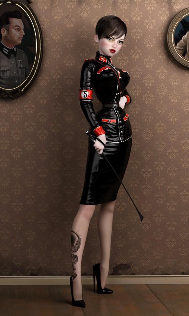 Mistress Lili