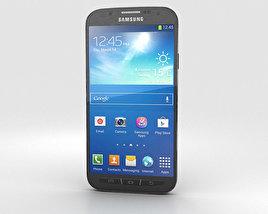 Samsung Galaxy S4 Active Urban Grey Modelo 3D