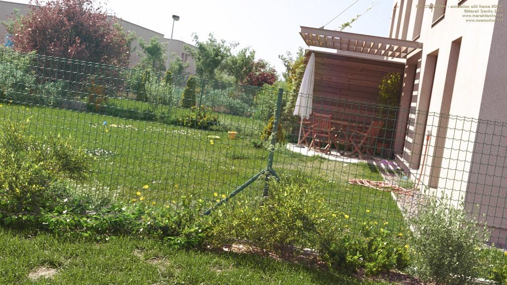CG Garden